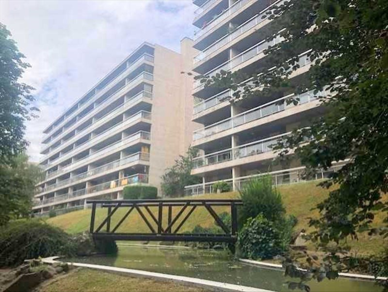 Vente appartement Le pecq 485 000€ - Photo 1