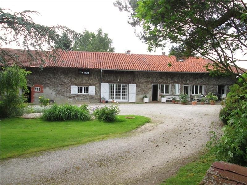 Sale house / villa Montrevel en bresse 248000€ - Picture 17