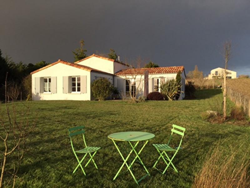 Sale house / villa Etaules 315880€ - Picture 1