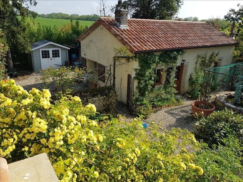 Vente de prestige maison / villa Tournon d agenais 649950€ - Photo 7
