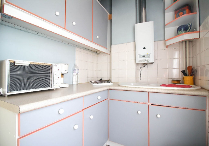 Produit d'investissement appartement Nice 142 000€ - Photo 6