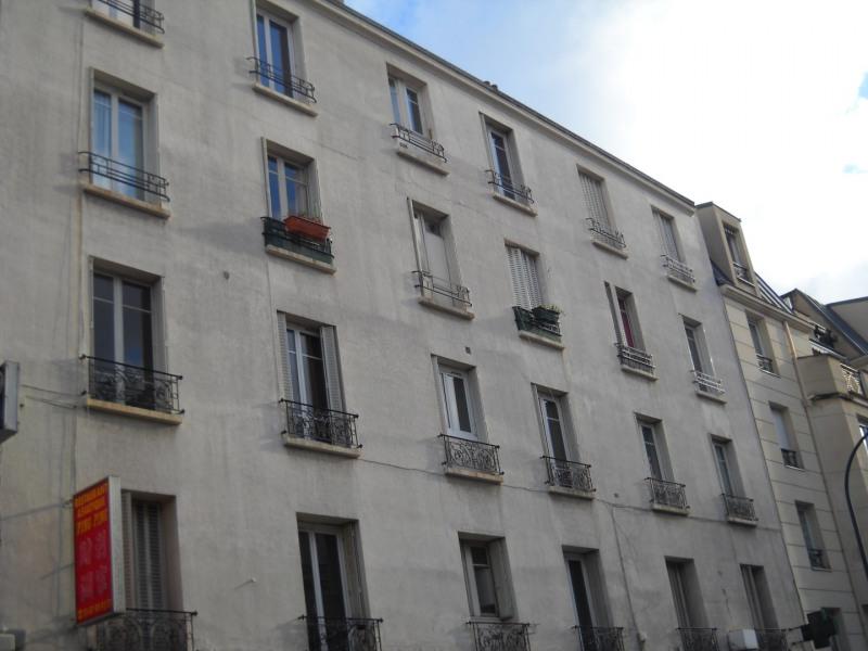 Location appartement Asnieres 772€ CC - Photo 1