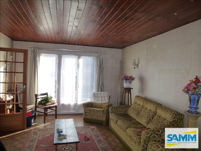 Sale house / villa Ballancourt sur essonne 257500€ - Picture 5