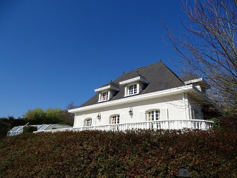 Vente maison / villa Corbelin 378 000€ - Photo 1