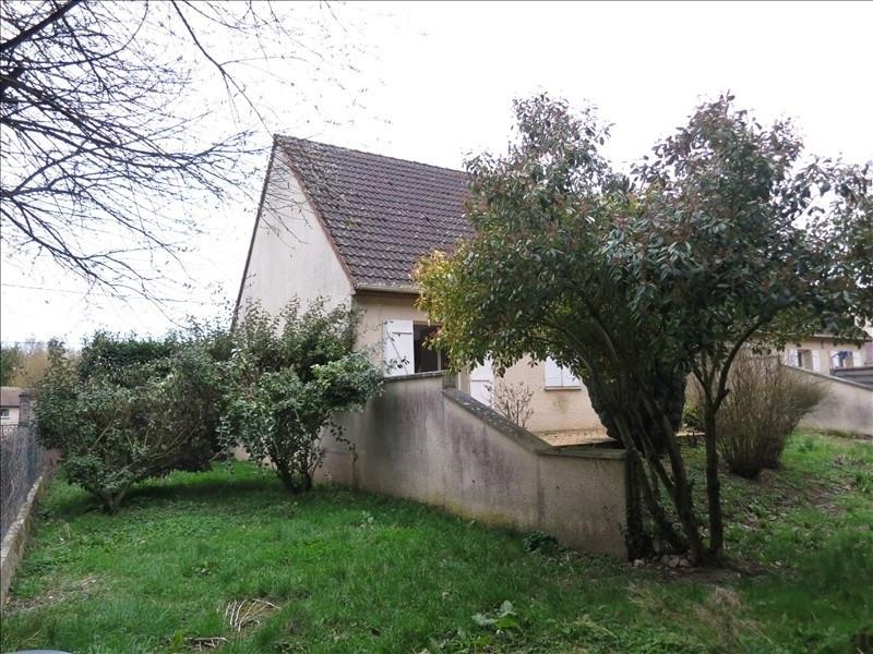 Verkoop  huis Nogent le roi 221620€ - Foto 3