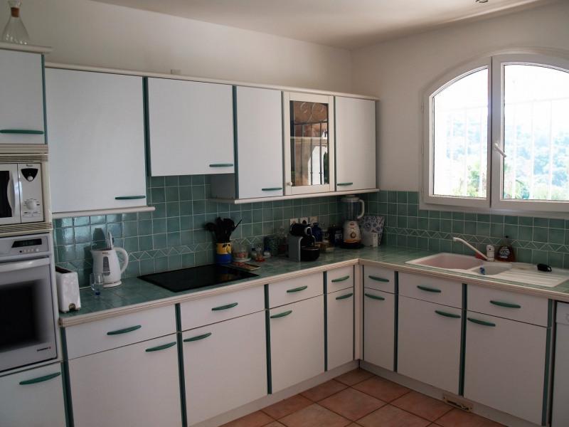 Sale house / villa Les issambres 850000€ - Picture 7