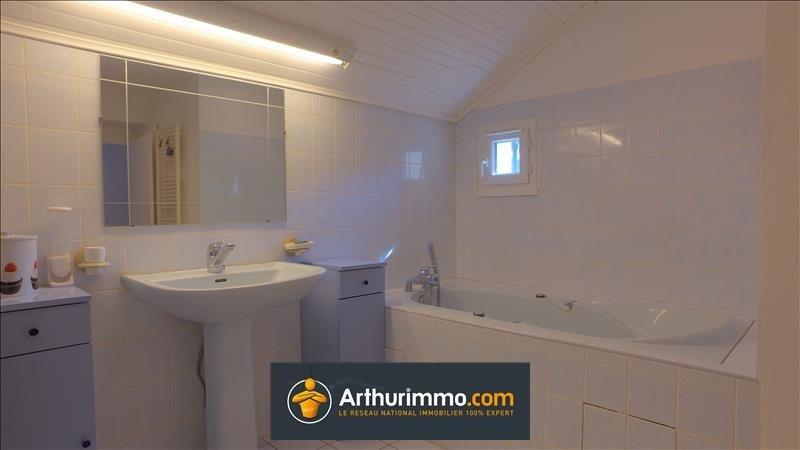 Vente maison / villa Vezeronce curtin 290000€ - Photo 8