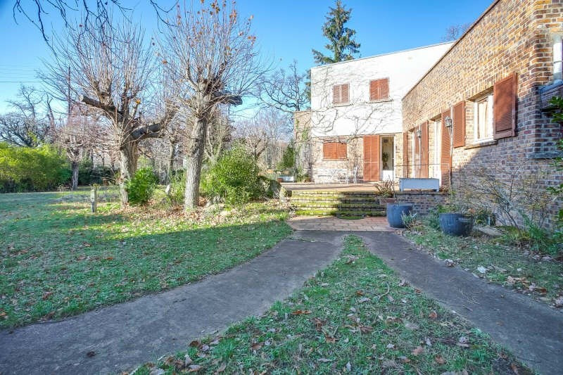 Vente de prestige maison / villa Le vesinet 1 380 000€ - Photo 1