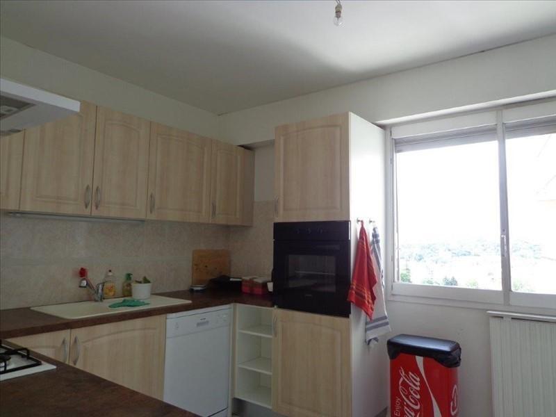 Produit d'investissement appartement Lyon 9ème 220000€ - Photo 2