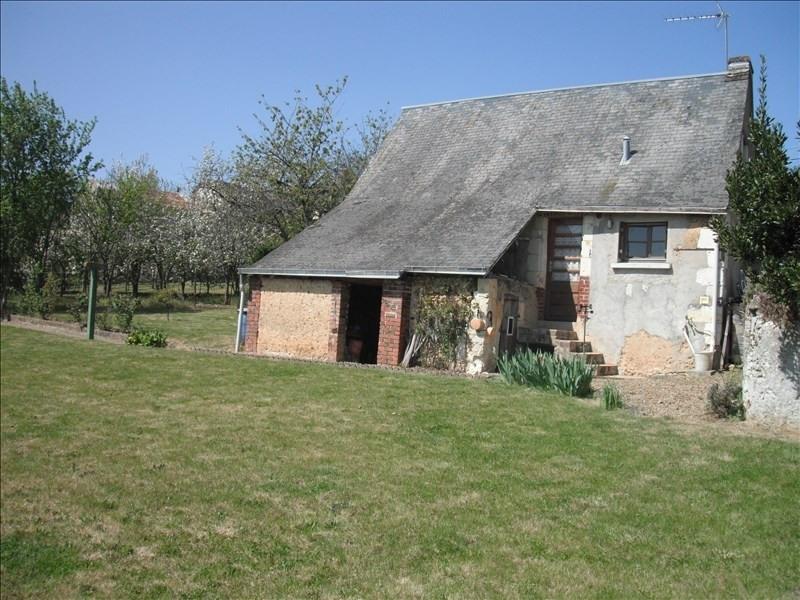 Vente maison / villa Besse sur braye 43800€ - Photo 6