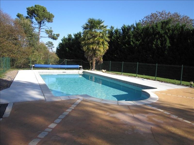 Sale house / villa St felix de reillac et mor 224700€ - Picture 3