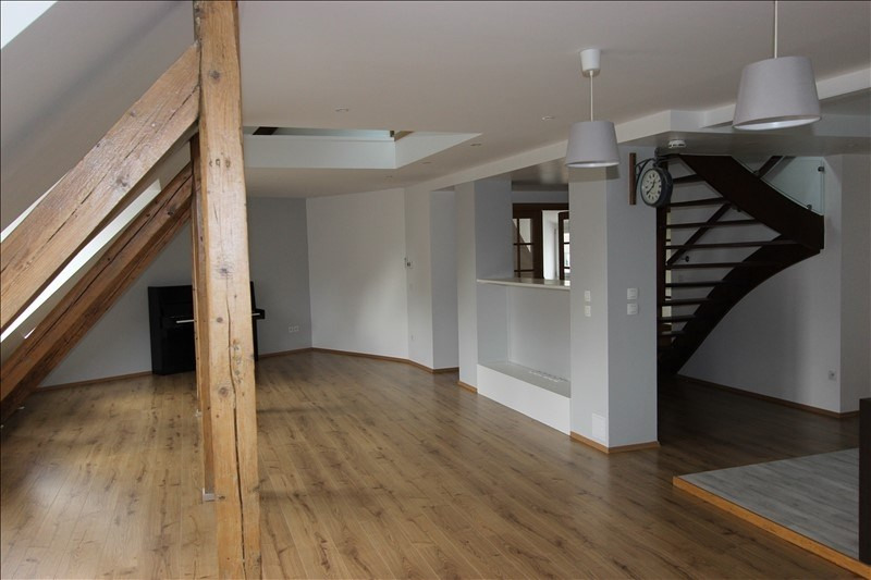 Viager appartement Strasbourg 650 000€ - Photo 2