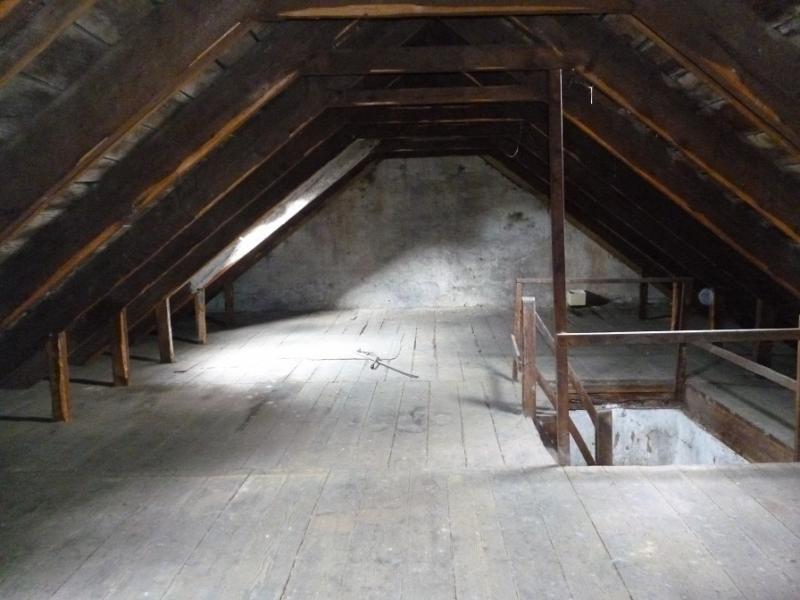Vente appartement Douarnenez 95000€ - Photo 6
