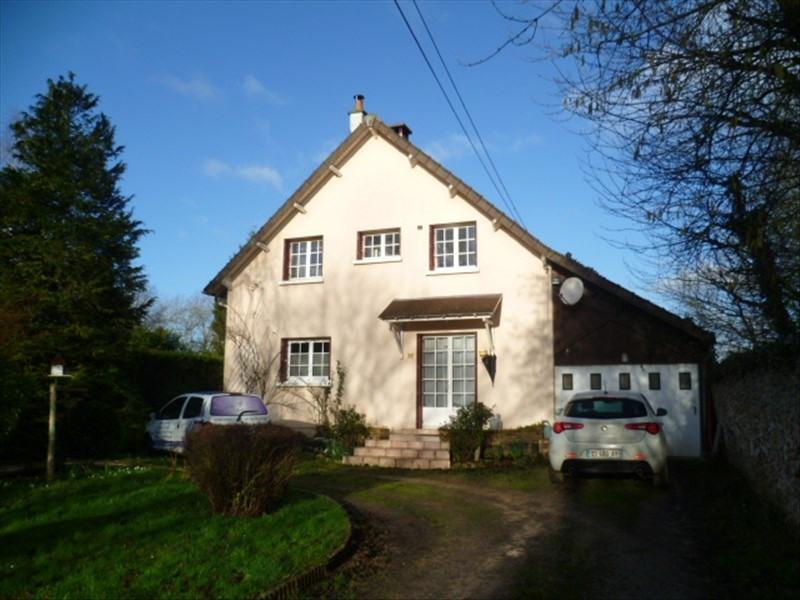 Vente maison / villa Doue 242000€ - Photo 1