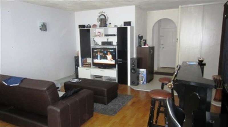 Sale apartment Nantua 80 000€ - Picture 2