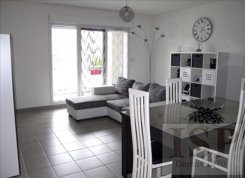 Rental apartment Marignane 895€ CC - Picture 8
