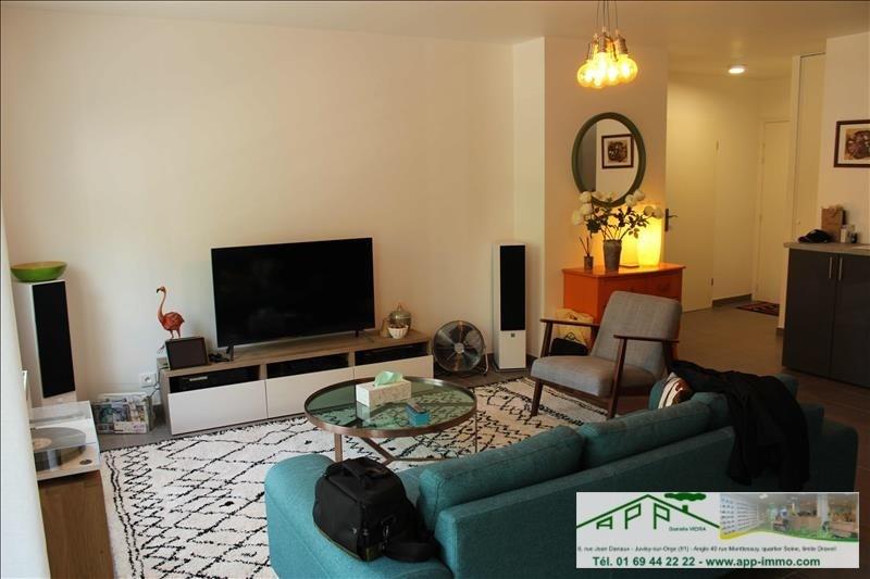 Rental apartment Draveil 857€ CC - Picture 7