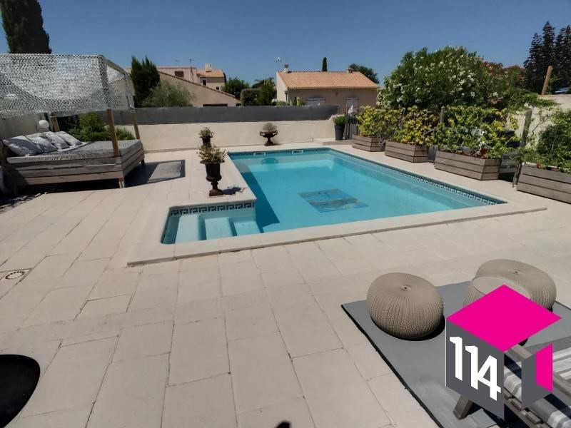 Vente maison / villa Baillargues 499500€ - Photo 4