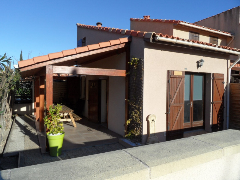 Location vacances maison / villa Port leucate 326,39€ - Photo 1