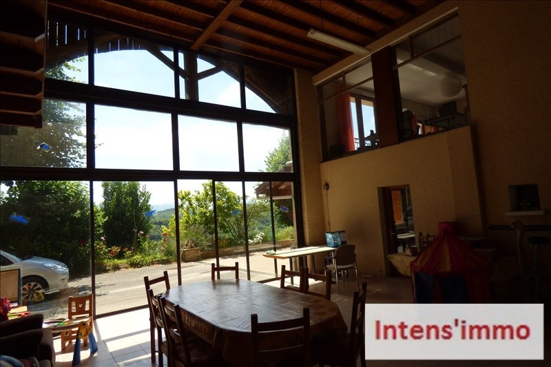 Vente maison / villa St marcellin 440 000€ - Photo 4