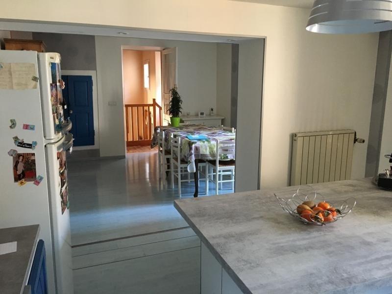 Vente maison / villa Challes les eaux 349000€ - Photo 1