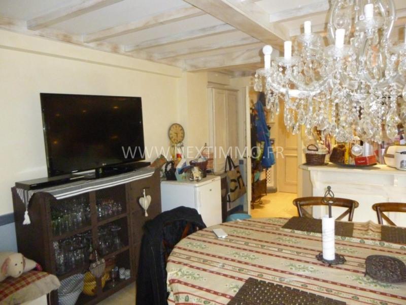 Vendita appartamento Saint-martin-vésubie 215000€ - Fotografia 14
