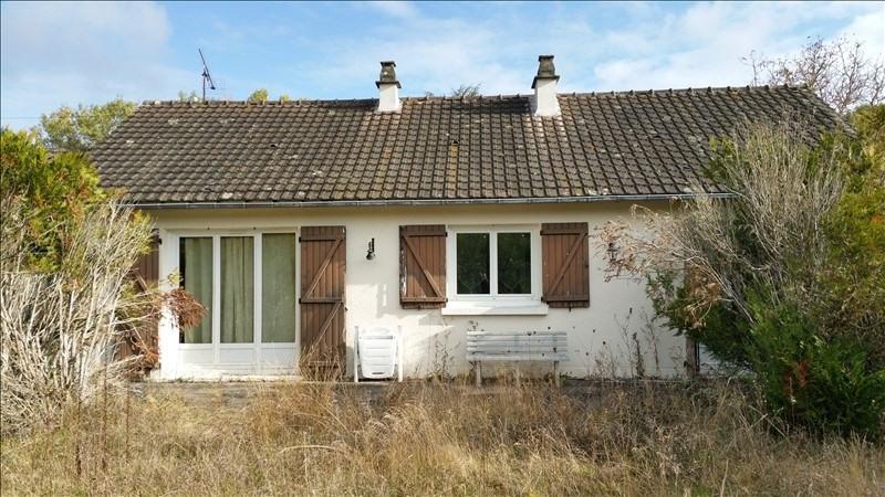 Vente maison / villa Viglain 93400€ - Photo 2
