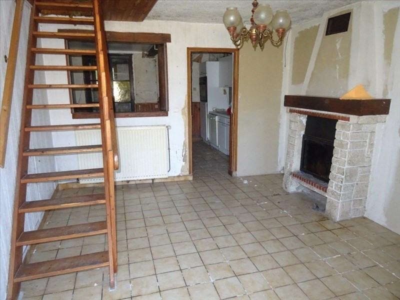 Vente maison / villa La ferte milon 66000€ - Photo 2