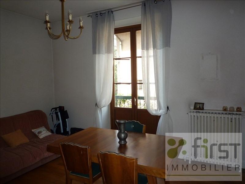 Vente appartement Annecy 263000€ - Photo 3