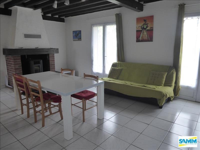 Vente maison / villa Ormoy 299000€ - Photo 5