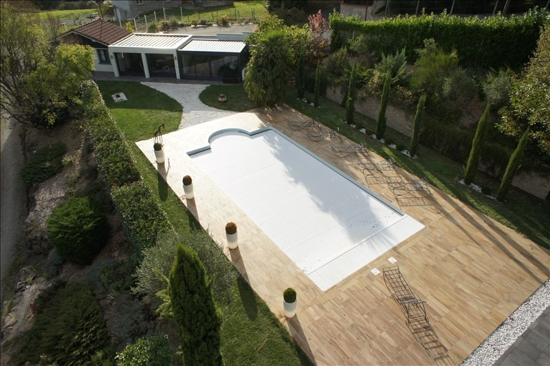 Deluxe sale house / villa Environs de mazamet 598000€ - Picture 4