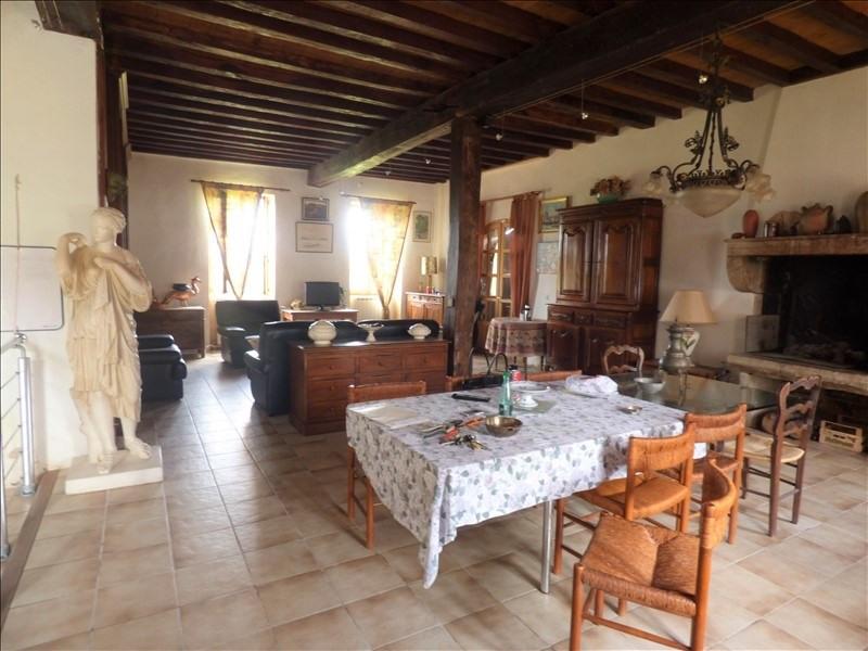 Vente maison / villa St didier la foret 283000€ - Photo 3