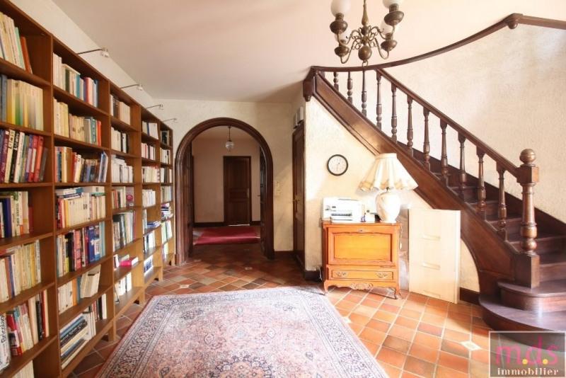 Deluxe sale house / villa Venerque 595000€ - Picture 5