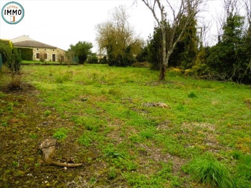 Vente terrain St georges des agouts 18500€ - Photo 7