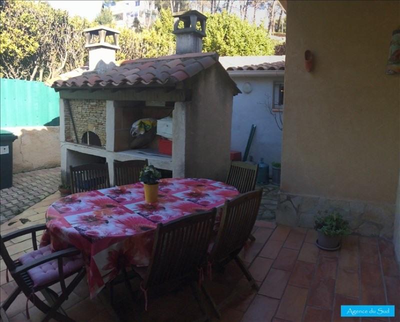 Vente maison / villa Peypin 419000€ - Photo 11