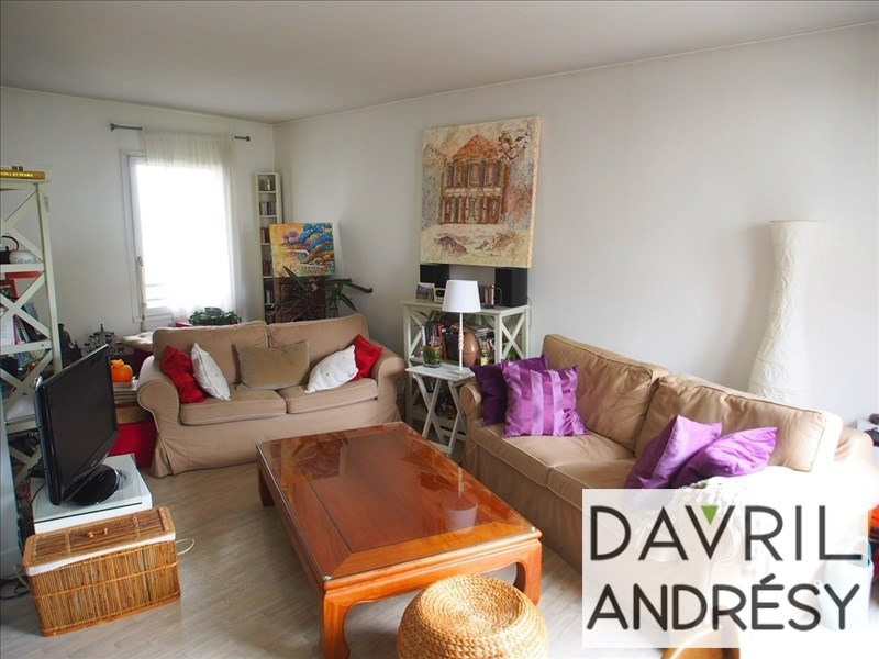 Vente appartement Andresy 188 000€ - Photo 14