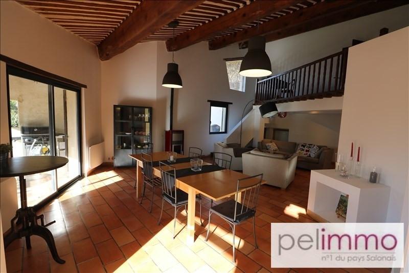 Vente de prestige maison / villa Eyguieres 549000€ - Photo 2