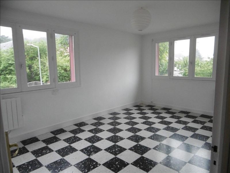 Rental apartment Gif sur yvette 755€ CC - Picture 2