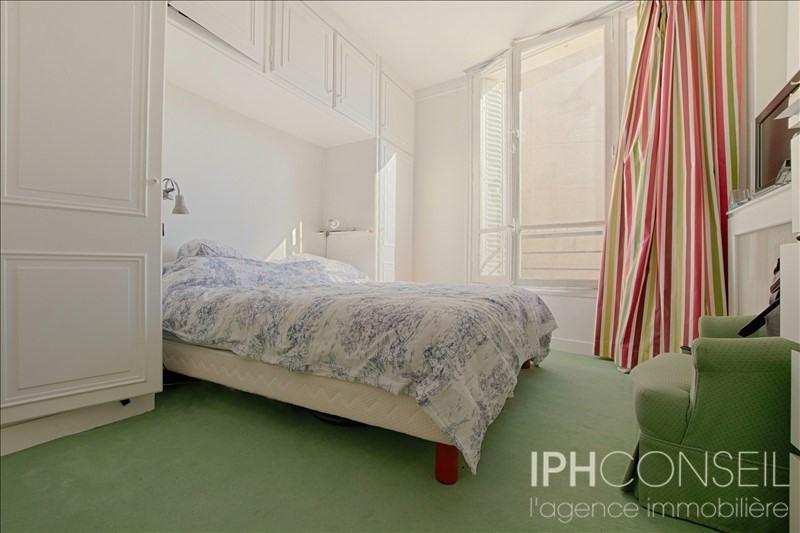 Vente appartement Neuilly sur seine 858000€ - Photo 4