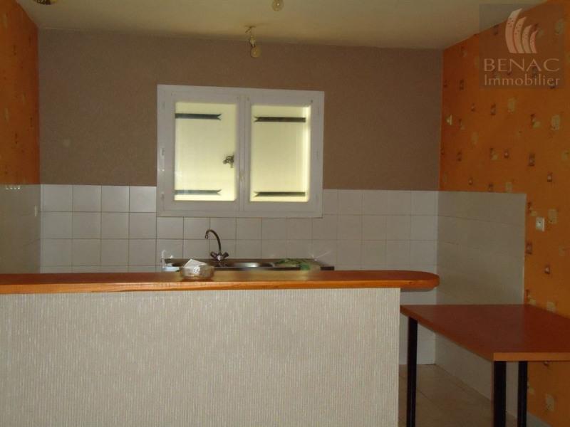 Location maison / villa Montdragon 660€ CC - Photo 1