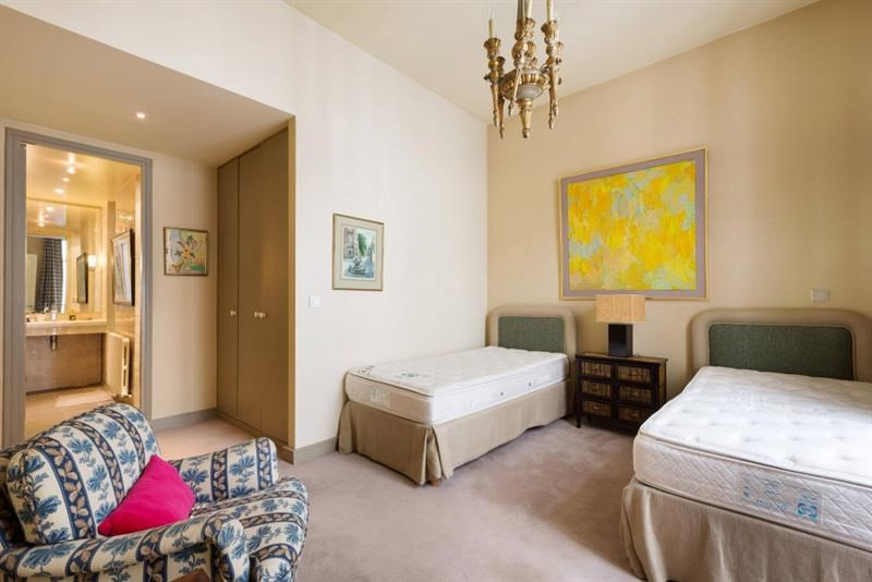 Venta de prestigio  apartamento Paris 16ème 3250000€ - Fotografía 11