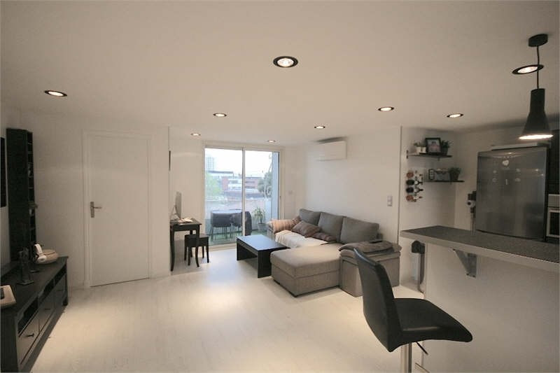Sale apartment Toulon 159999€ - Picture 3