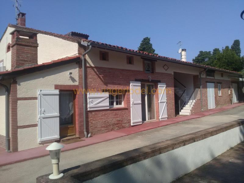 Lijfrente  huis Baziège 660000€ - Foto 23