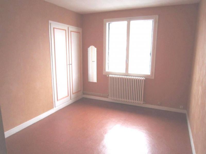 Location appartement Chateaubernard 416€ CC - Photo 1