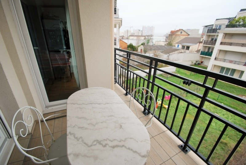Sale apartment Bezons 292000€ - Picture 6