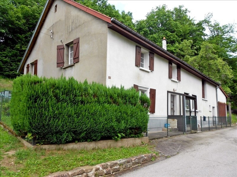 Vente maison / villa St die 64 000€ - Photo 1