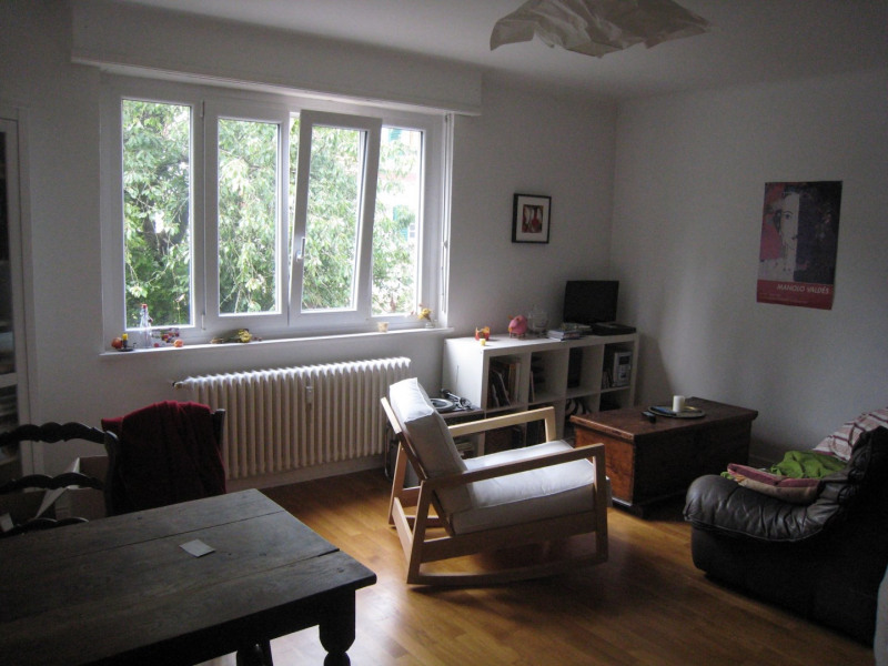Location appartement Colmar 480€+ch - Photo 1