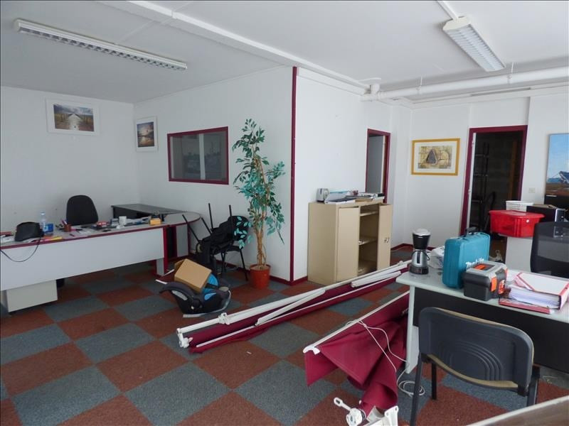 Rental office Arcachon 1 000€ HT/HC - Picture 1