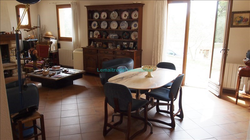 Vente maison / villa Peymeinade 398 000€ - Photo 4