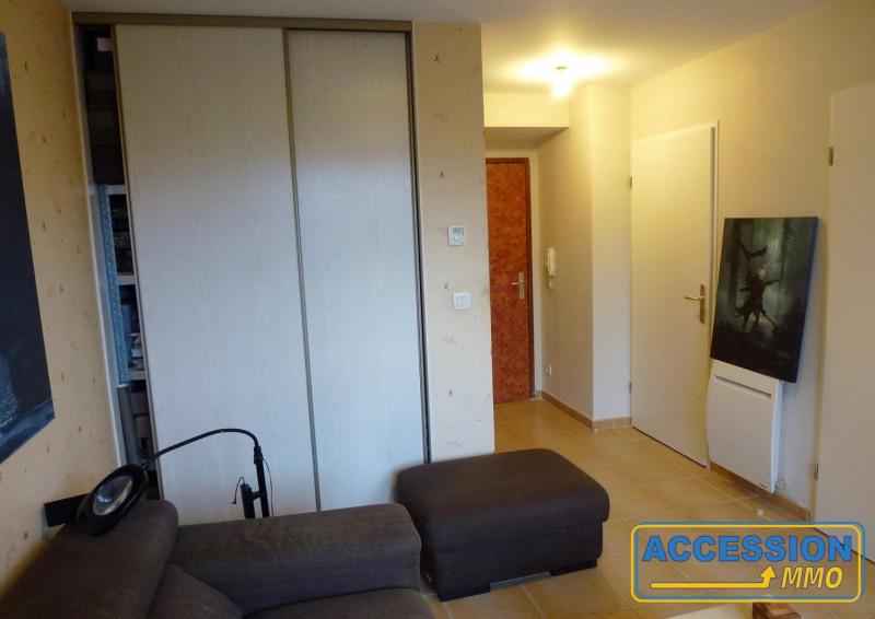 Vente appartement Dijon 87000€ - Photo 2